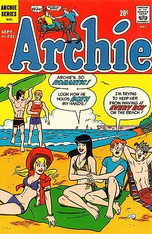 Archie #221