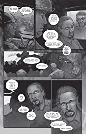 The Last Zombie #1 (of 5)