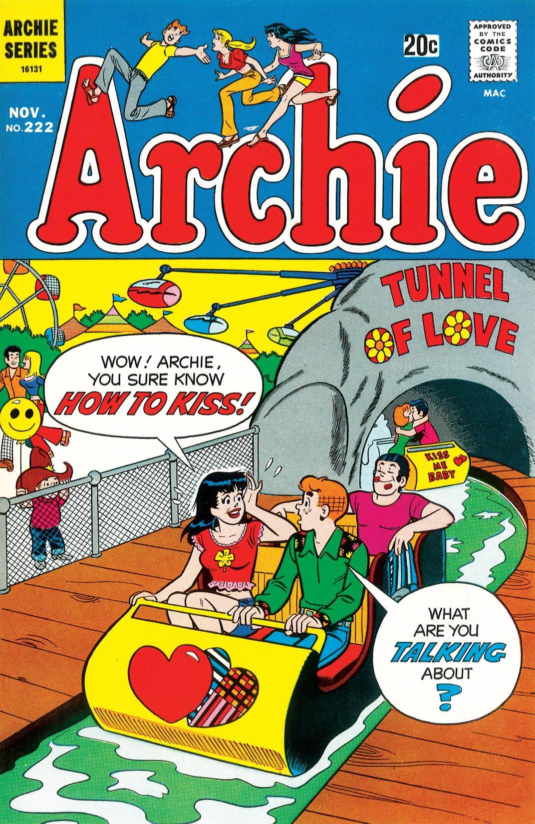 Archie #222
