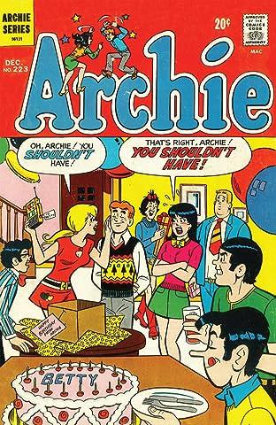 Archie #223