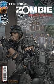 The Last Zombie #2 (of 5)