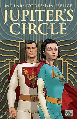 Jupiter's Circle Vol. 1