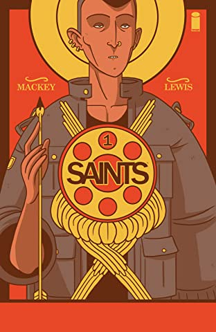 Saints No.1