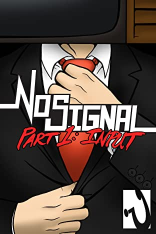 No Signal #1