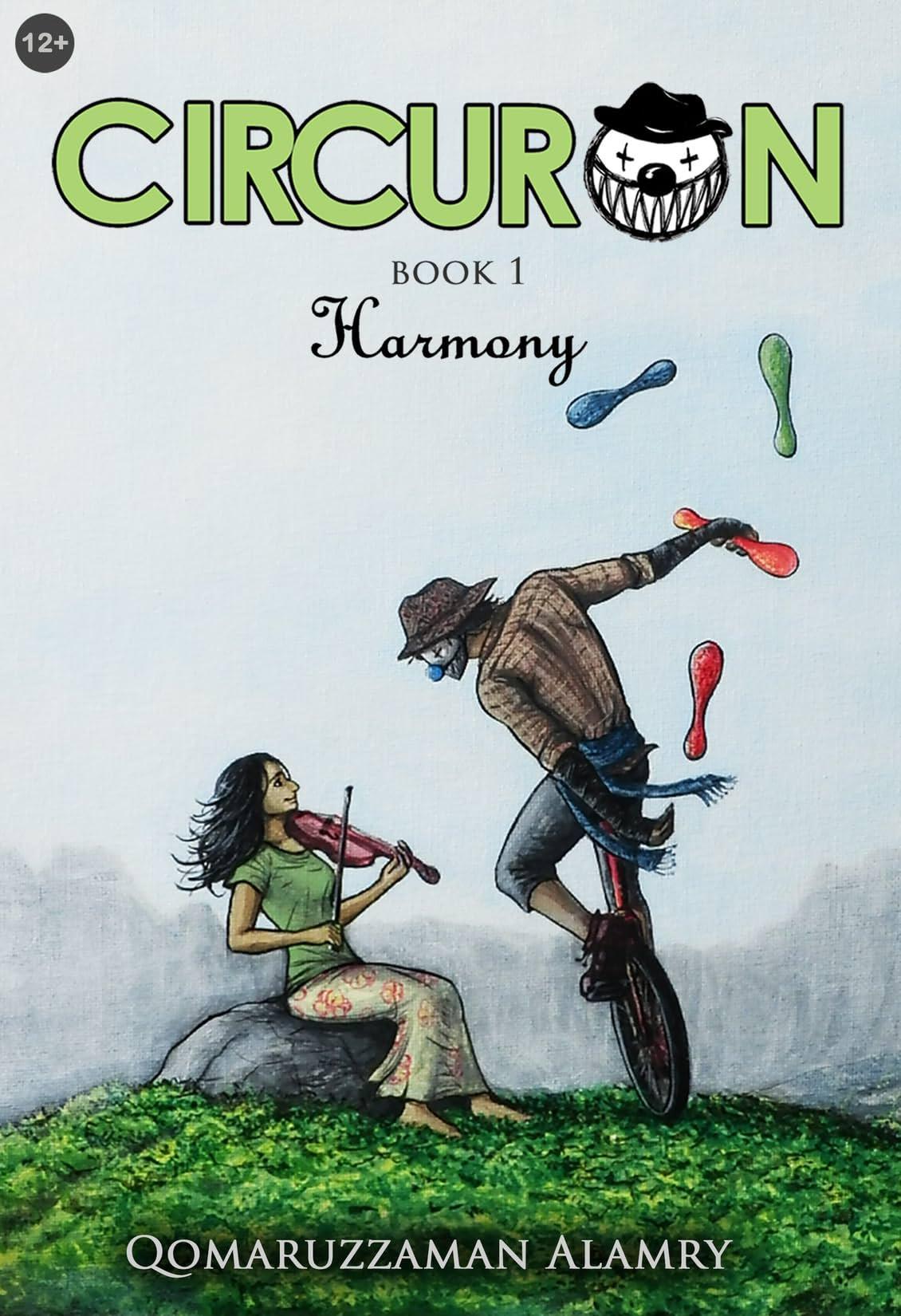 Circuron #1: Harmony