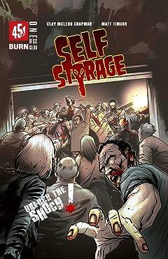 Self Storage #1