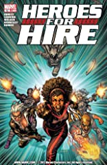 Heroes For Hire (2010-2011) #12