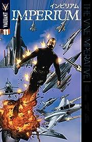 Imperium #11: Digital Exclusives Edition
