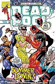 Deadpool (1997-2002) #20