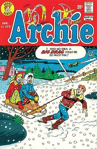 Archie #225
