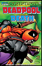 Deadpool & Death Annual