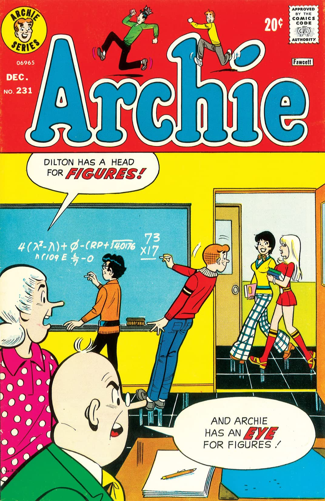 Archie #231