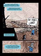 La Petite mort Vol. 3: Le Domaine des vieux