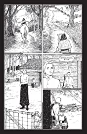 Rachel Rising Vol. 4: Tombes hivernales