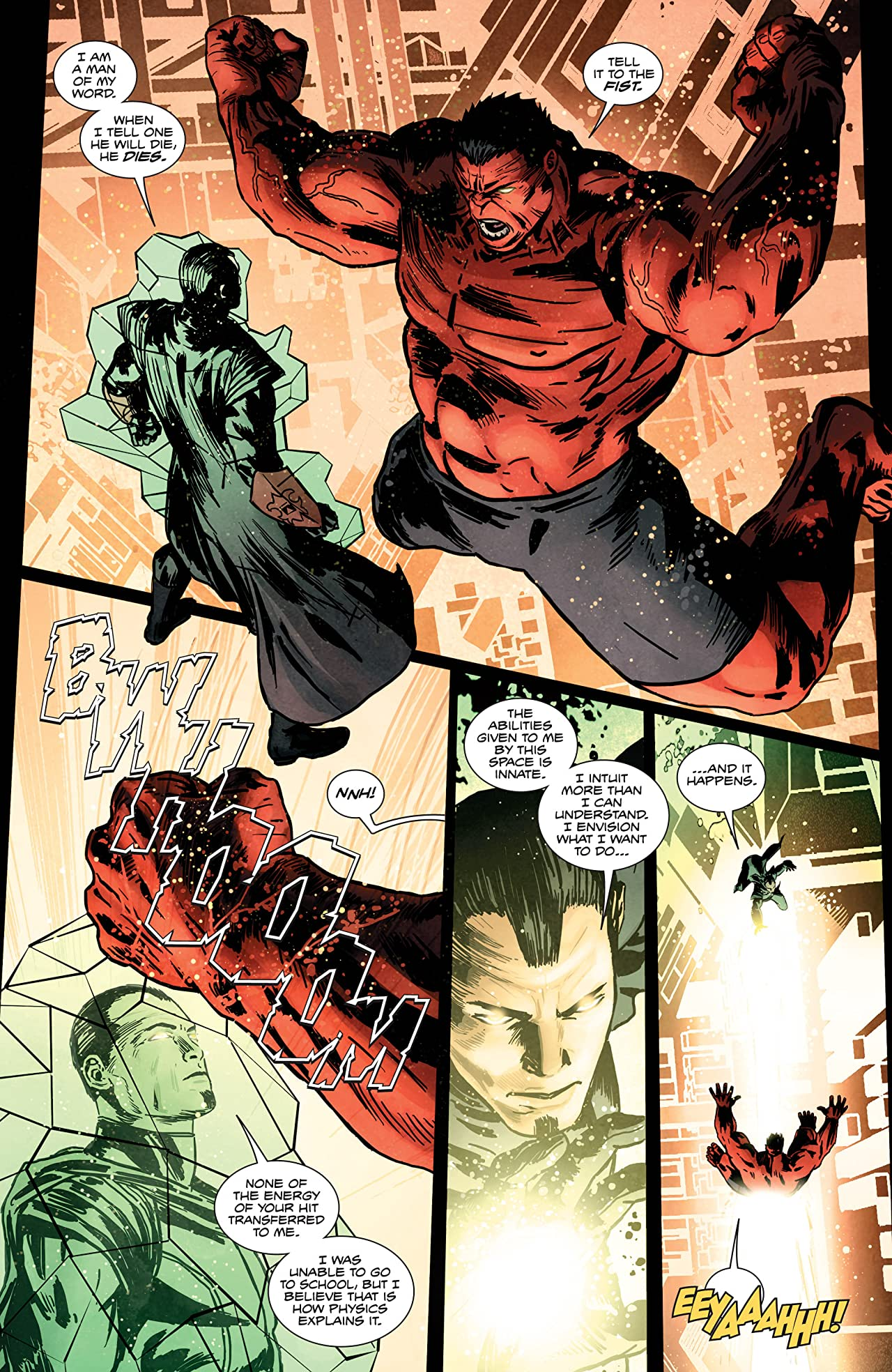 Hulk (2008-2012) #46