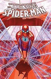 Amazing Spider-Man (2015-2018) No.2