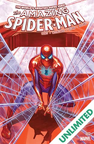 Amazing Spider-Man (2015-2018) #2