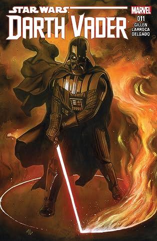 Darth Vader (2015-2016) #11