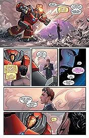 Invincible Iron Man (2015-2016) #2