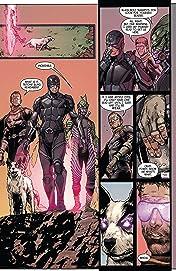 Uncanny Inhumans (2015-2017) #1