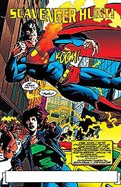Adventures of Superman (1986-2006) #533