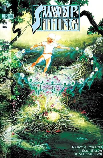 Swamp Thing (1982-1996) #130