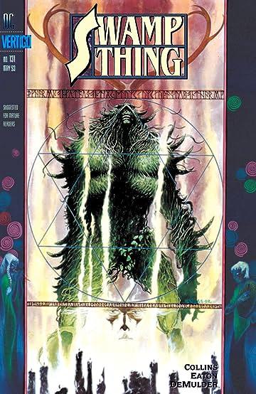 Swamp Thing (1982-1996) #131