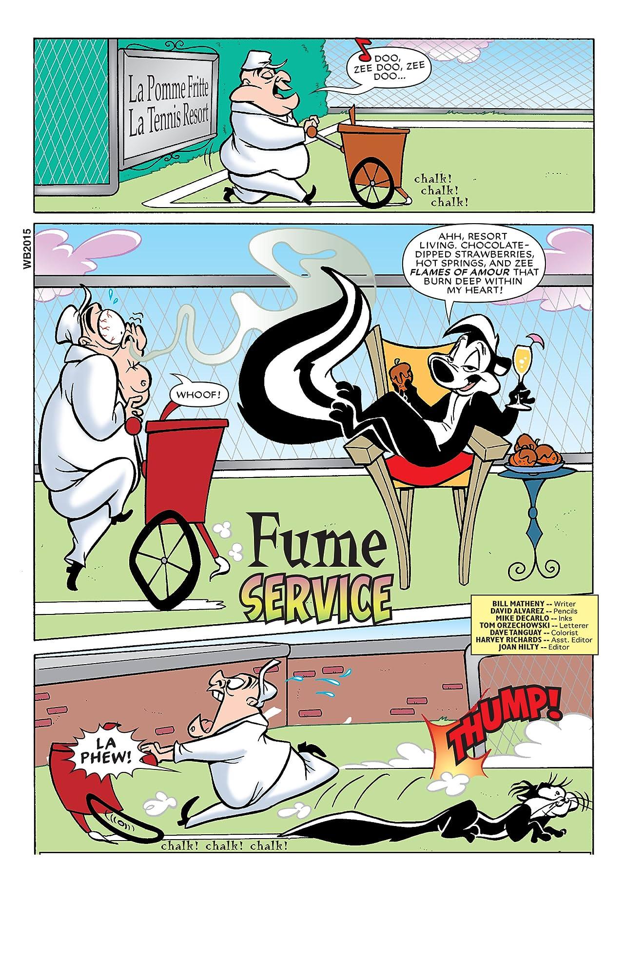 Looney Tunes (1994-) #105