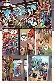 Uncanny X-Men (1963-2011) #539