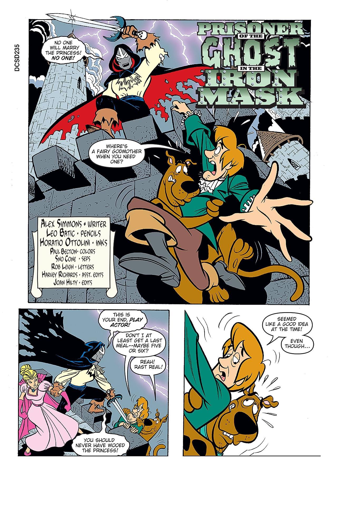 Scooby-Doo (1997-2010) #79