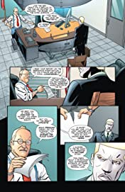 The Un-Men (2007-2008) #6