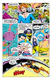 Legion of Super-Heroes (1984-1989) #47