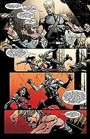 Wonder Woman (2011-2016) #45