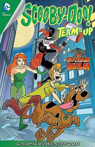 Scooby-Doo Team-Up (2013-) #24
