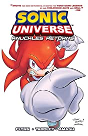 Sonic Universe Vol. 3: Knuckles Returns
