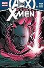 Uncanny X-Men (2011-2012) #17