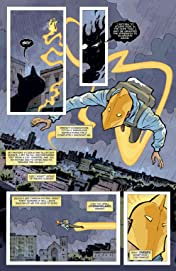 Doctor Fate (2015-2016) #5
