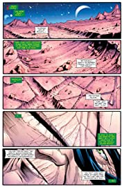 Martian Manhunter (2015-2016) #5