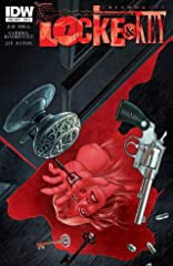 Locke & Key: Grindhouse