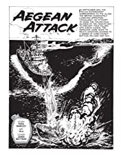 Commando #4853: Aegean Attack