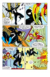 Amazing Spider-Man (1963-1998) #264