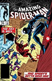 Amazing Spider-Man (1963-1998) #265