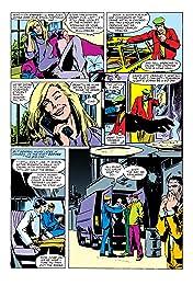 Moon Knight (1980-1984) #7