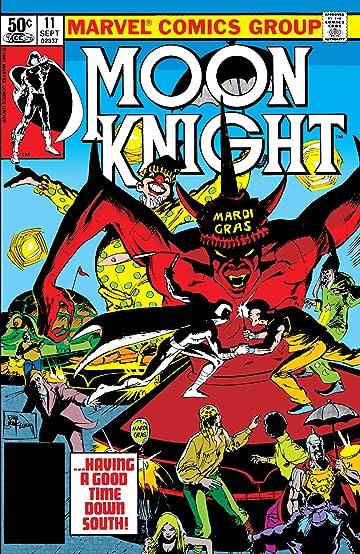 Moon Knight (1980-1984) #11