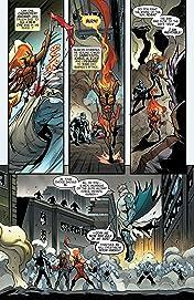 Age of Apocalypse (2015) #5