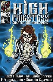 High Priestess #1
