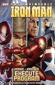 Iron Man: Execute Program