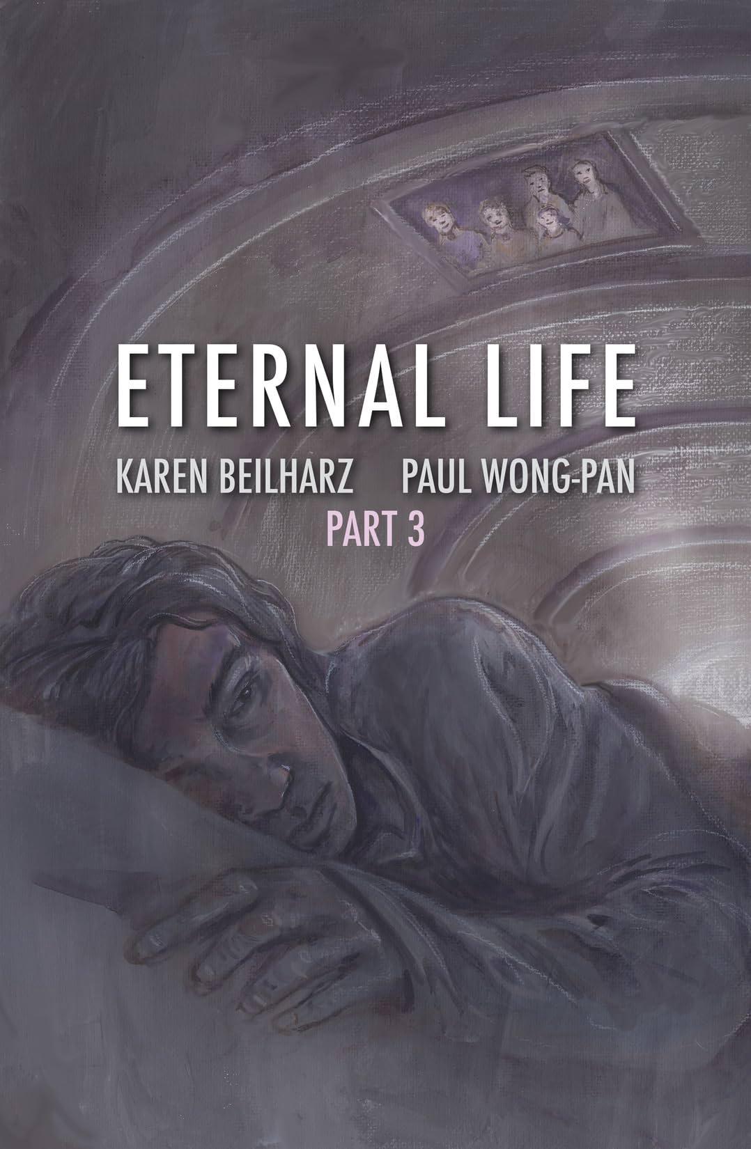 Eternal Life #3