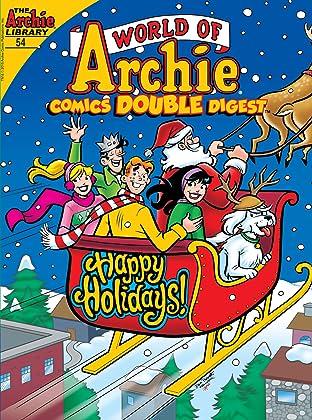 World of Archie Comics Double Digest #54