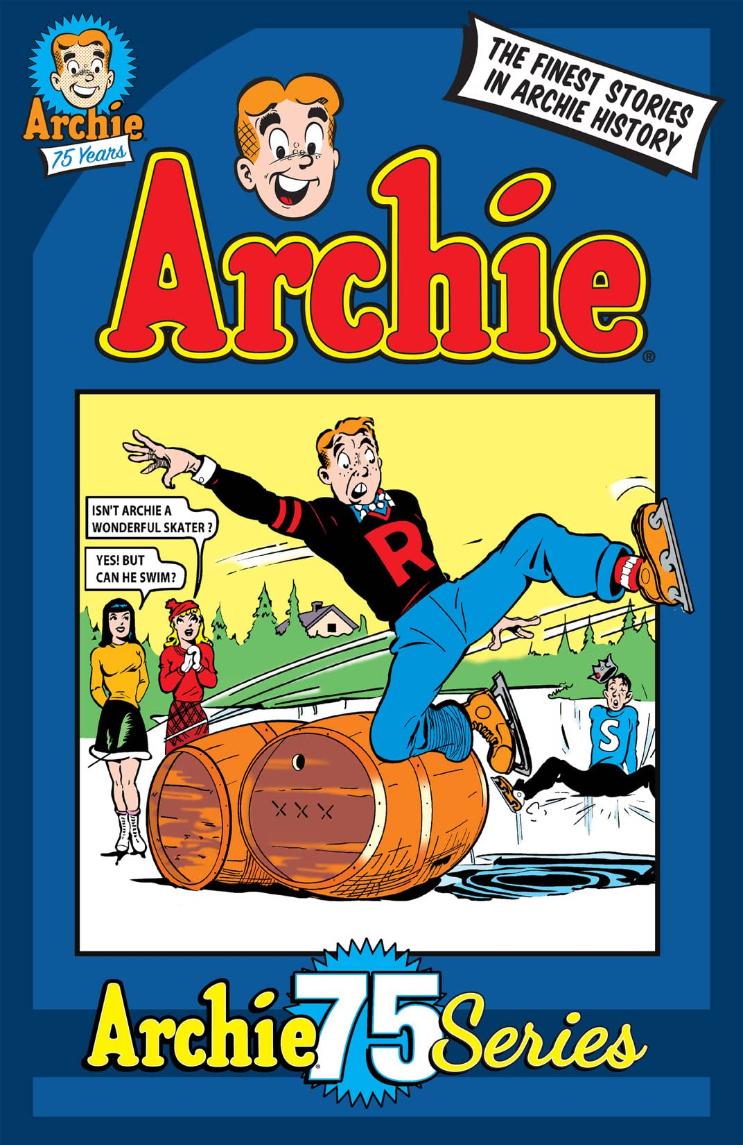 Archie 75 Series #1: Archie